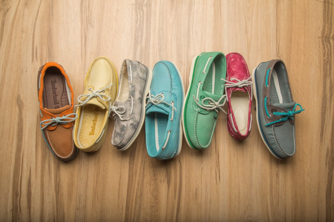 Timberland | Handsewn Shoes