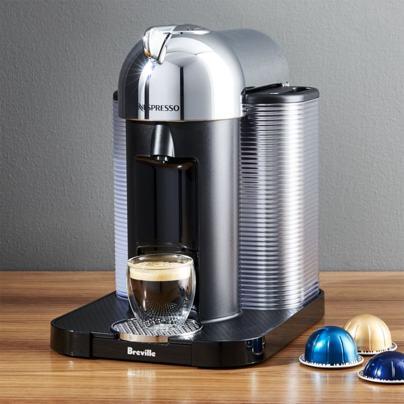 Coffee Maker Z Wave : Modern Wedding Registry Ideas Crate and Barrel Blog