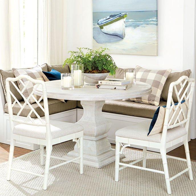 Set of 2 Dayna Side Chairs | Ballard Designs