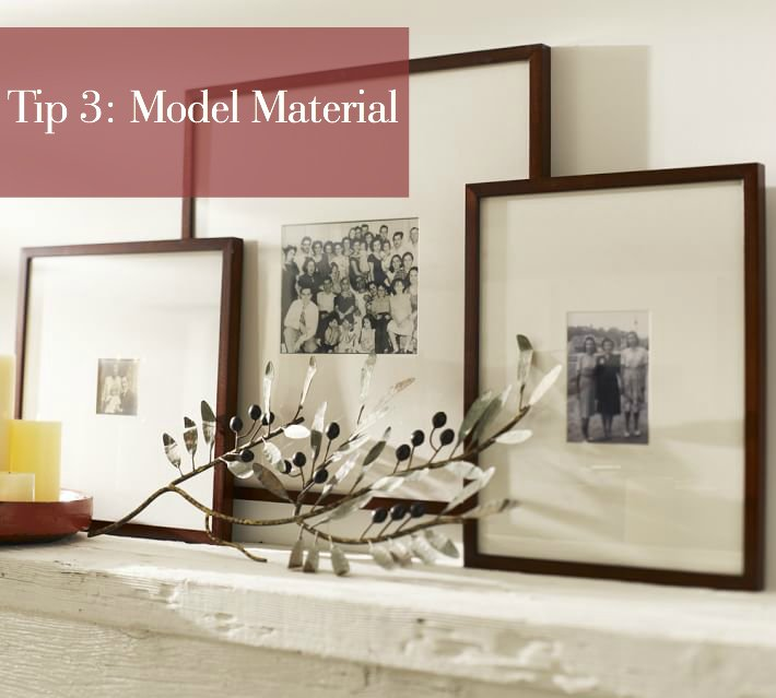 5 Tips for Choosing the Perfect Frame For Art - Pottery Barn