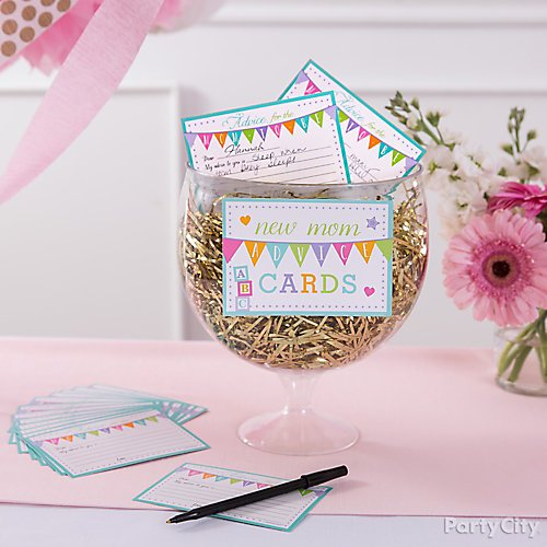 Little Princess Baby Shower Party City