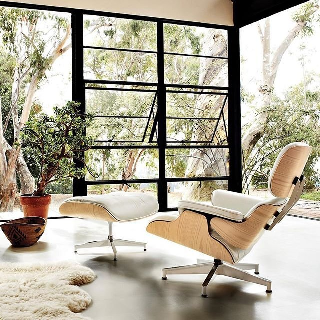Pleasant Behind The Design Micro Macro Design Charles Ray Eames Lamtechconsult Wood Chair Design Ideas Lamtechconsultcom