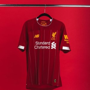 watch fb028 158ef Liverpool Jerseys & Apparel | SOCCER.COM