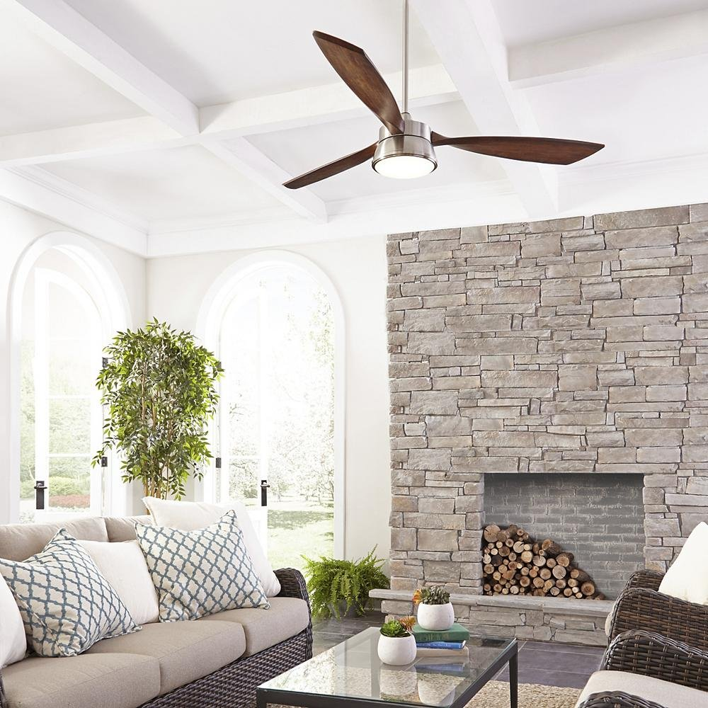 Ceiling Fan Sizes Ceiling Fan Size Guide At Lumens Com