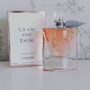 Lancôme Fragrances Perfumes La Vie Est Belle
